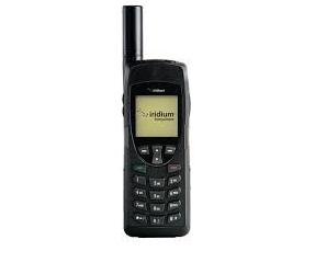 Téléphone satellitaire
